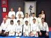 Ryde Aikido 6th anniversary Oct2015