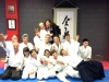 Ryde Aikido 6th anniversary